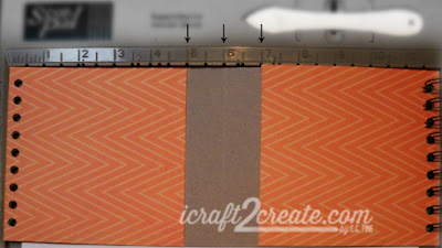 Back to School, calendar, countdown, fall, autumn, school, papercraft, DIY
