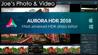 Aurora HDR 2018 Hands On Review - Not Just For HDR Images