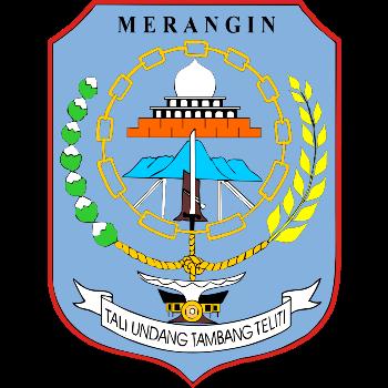 Hasil Perhitungan Cepat (Quick Count) Pemilihan Umum Kepala Daerah Bupati Kabupaten Merangin 2018 - Hasil Hitung Cepat pilkada Kabupaten Merangin