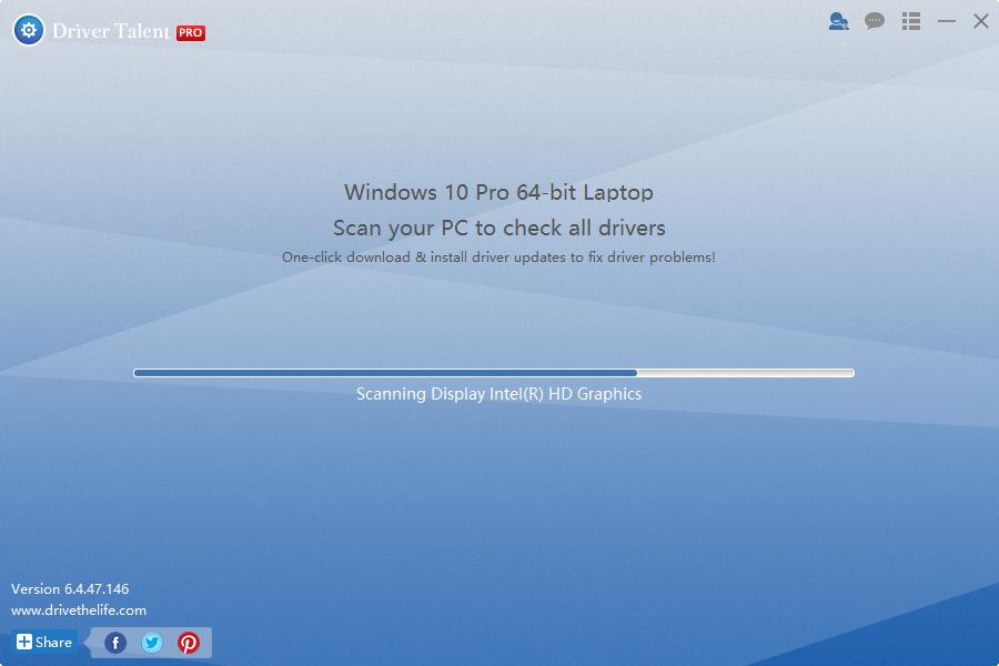 Driver Talent v6.5.51.154 Full Pro Terbaru | Download Software PC dan ...