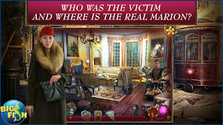Deadly Deception Full Android Game Free Download