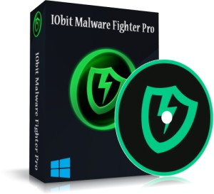 تحميل برنامج انتي مالوير 2017 مجانا IObit Malware Fighter