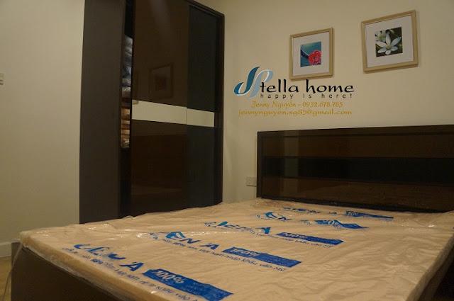 Cho thuê căn hộ cao cấp ICON 56 Quận 4 (3PN, 29Tr, 88m2)