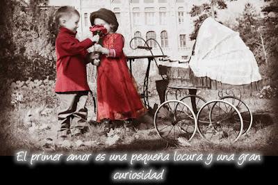 Galería de imágenes de amor con frases bonitas, te amo amor