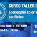 Curso Taller de Ecodoppler Color Vascular Periférico - Noviembre