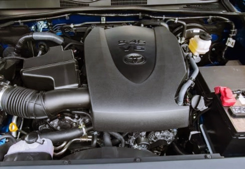 2019 Toyota Tundra Pickup Crew Cab