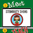 Check out MEET and TEACH - A Secondary TPT Endeavor