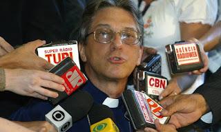 Papa aceita renúncia de arcebispo da Paraíba por escândalo de pedofilia