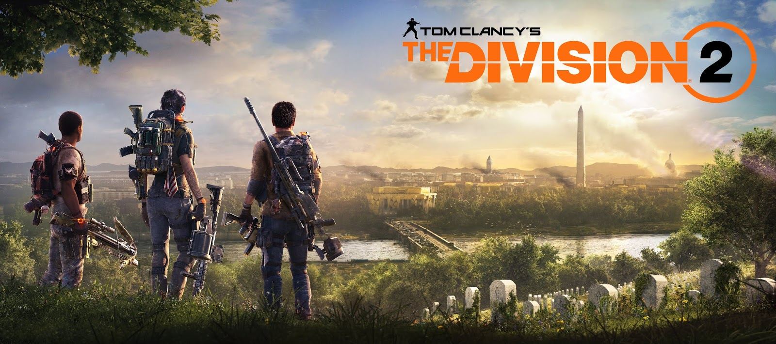 12d7a04b60a1b TheOmegaNerd - Gamer s Stuff  The Division 2 Launching March 15 ...