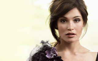 Beautiful Gemma Arterton HD Wallpapers