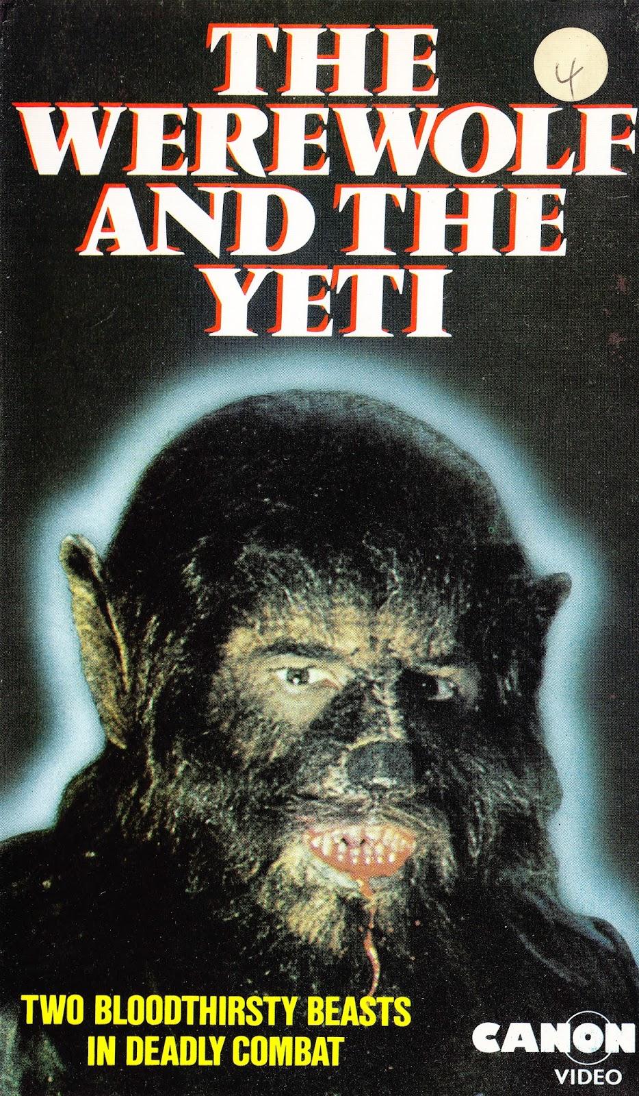 tape 13,,,, The%2BWerewolf%2Band%2Bthe%2BYeti%2B(1975)