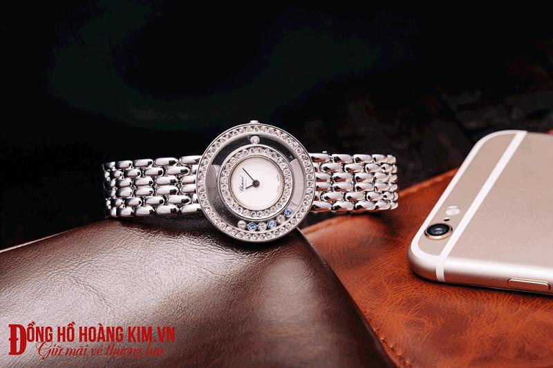 đồng hồ nữ đẹp đính đá mới về