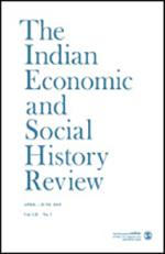 The Indian Economic & Social History Review