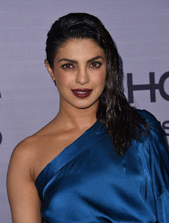 Priyanka Chopra in a Haider Ackerman outfit at InStyle Awards 2016 in Los Angeles