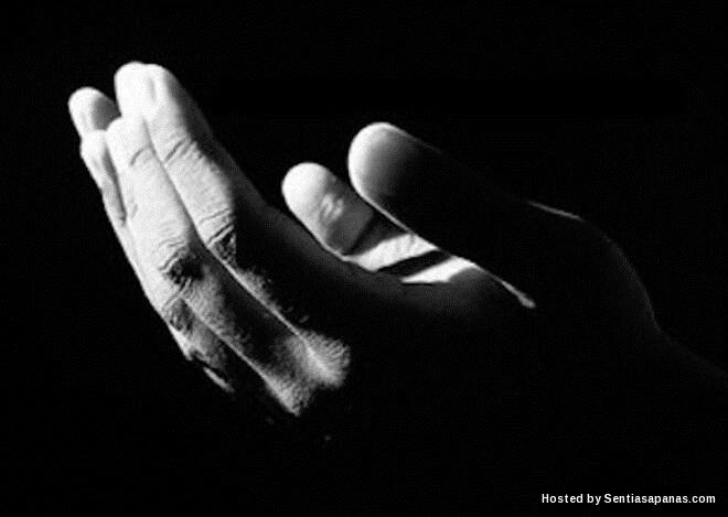 Golongan Mustajab doa