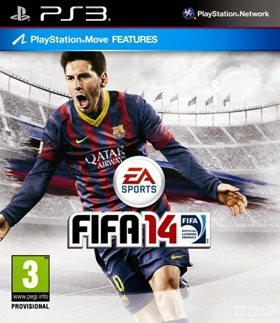 FIFA 2014 Play Station 3 Español