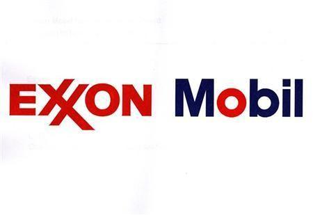 ExxonMobil Logo ~ Logo 22