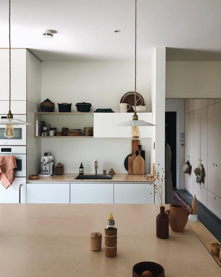 A Delightful Dutch Habitation Defined Past Times Boring Living