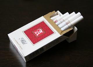 Daftar Merk Rokok Paling Laris di Indonesia