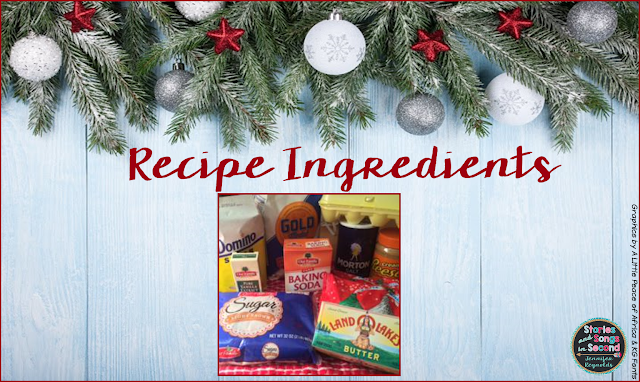 Gather some great cookie recipes from the bloggers at Classroom Tested Resources!