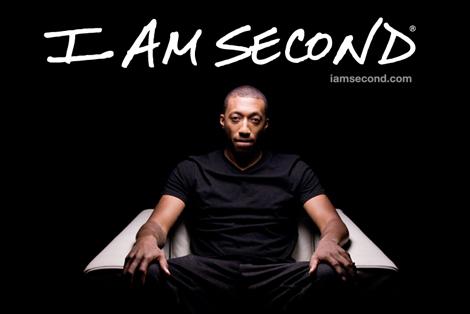 Lecrae - I Am Second   Jesus Beats