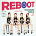 Wonder Girls - Reboot [Album] (2015)