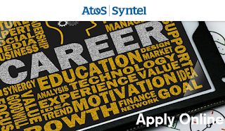 Atos-Syntel Freshers Registration Link
