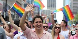 Nova lei no Canadá quer prender quem contestar ideologia de gênero