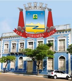Edital Concurso Prefeitura de Corumbá 2018