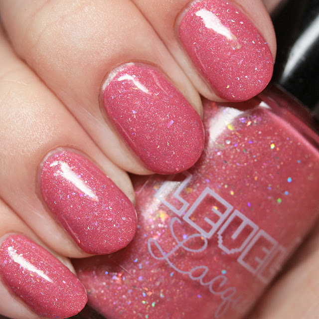 LevelUp Lacquer Baroness of Sugarland