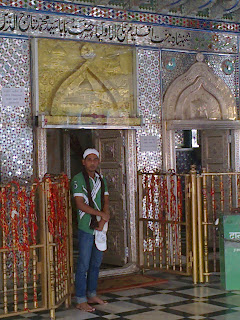 AULIA-E-INDIA : Dargah Images