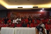 Mualem Masih Nakhoda Partai Aceh