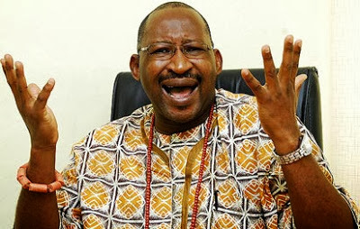Patrick Obahiagbon Reacts To Festus Iyayi's Death