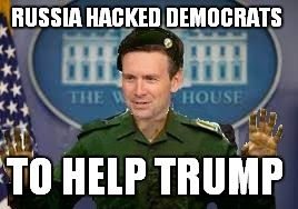 Josh Earnest, Russia, Putin, Obama, Obozo
