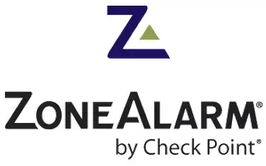 Check Point ZoneAlarm Free Antivirus logo
