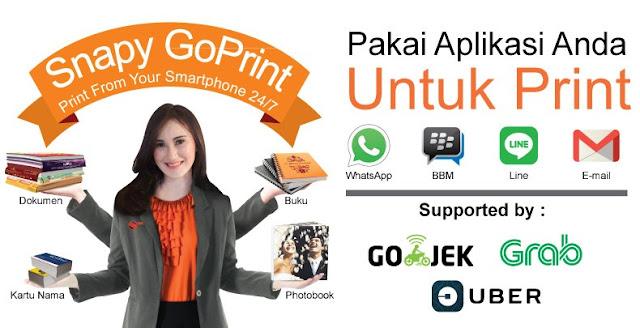Keunggulan Perusahaan Jasa Percetakan Terbaik di Jakarta Snapy