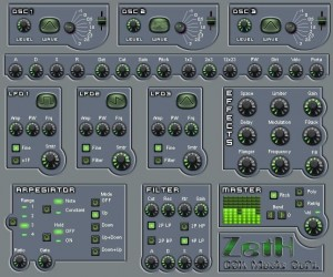 DSK ZetH - Plugin VST