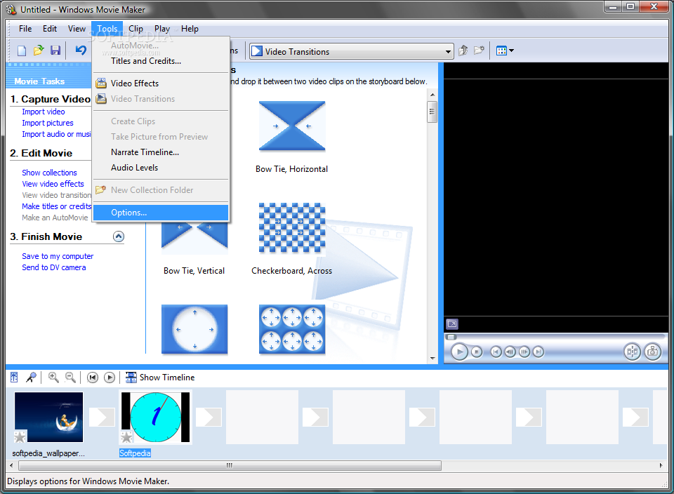 Windows Movie Maker Full Version ~ Free Full Version Software and Games On The Internet