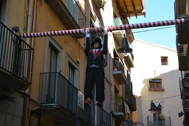 Girona puppet