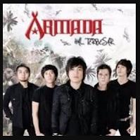 Download Lirik lagu Asal Kau Bahagia Armada