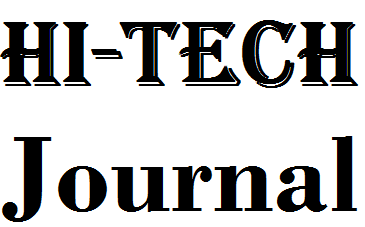 Hi-Tech Journal