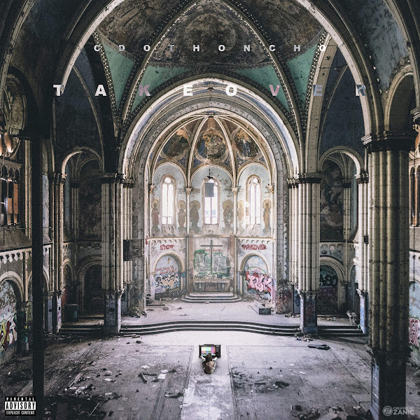 Cdot Honcho - 02 Shit (feat. Rich The Kid) - Single Cover