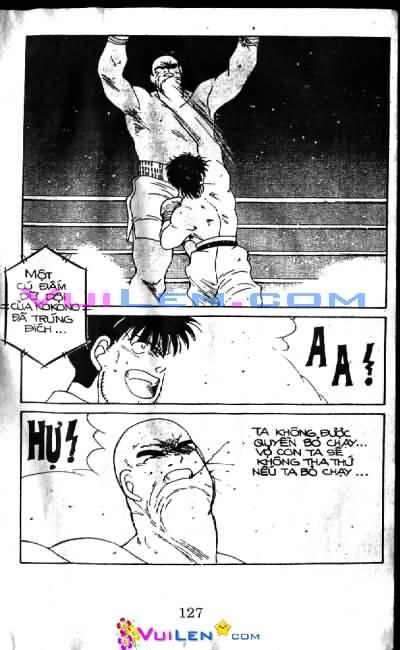 Shura No Mon  shura no mon vol 18 trang 128