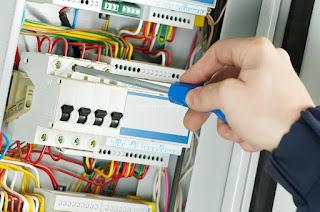 Montajes eléctricos en Zaragoza