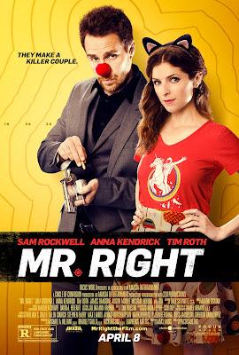 Mr. Right [Latino]