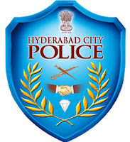 Hyderabad City Police Recruitment