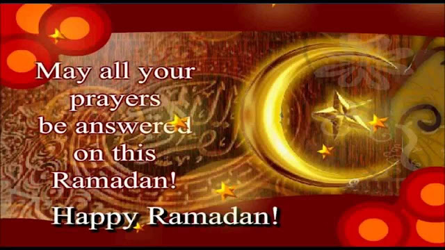 Ramadan SMS for Texting Message to Your Friends (Ramadan greetings SMS)