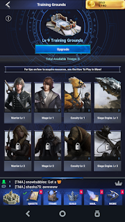 Final Fantasy XV: A New Empire Guide, tips, dan trik