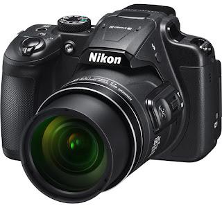 Nikon B700 поддерживает 4K-видео