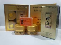 paket cream magic korea original